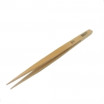 Bamboo Anti-Static Tweezers