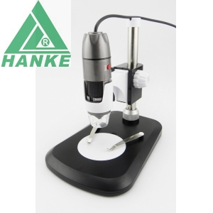 5.0MP 800x Digital USB Microscope with stage
