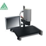 "10"" LCD screen Integrated Video Microscope"