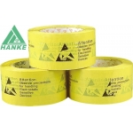 PE ESD Warning tape