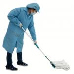Clean Mop