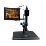 "10.2"" LCD Video Microscope"