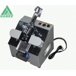 Power Transistor Lead Forming Machine