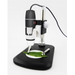 5.0MP 800x Digital USB Microscope with stage