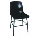 Anti-static plastic chairs