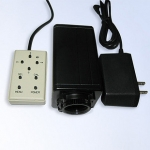 VGA Industry Camera with Crosshair and measurement function