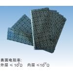 Anti-static mesh bag