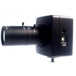 High Speed Industrial Digital Camera with image storage function