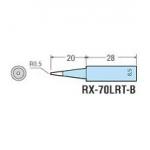 Goot RX-70LRT series soldering tip