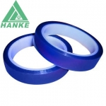 PET  High temperature Blue Tape