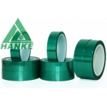PET  Green Tape