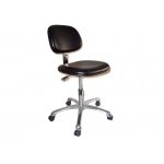 Anti-static PU leather pneumatic chair