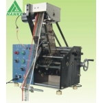 Automatic  tape Axial lead forming machine