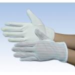 Anti-static coating gloves