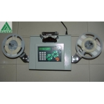 Leak detection SMD Component counter
