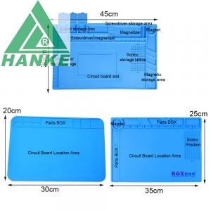 ESD Heat Insulation Working Mat