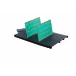 ESD circulation rack