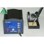 High Power  Large LCD Screen Soldering Station