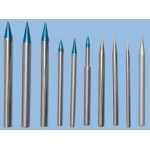 External-heating Soldering Tip