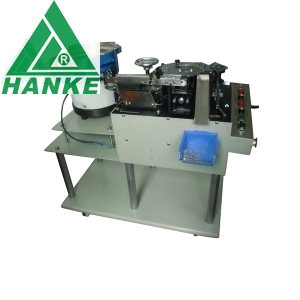 Automatic LED Lead Forming machine