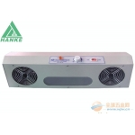 Dual Fans Overhead Ionizer Air Blower