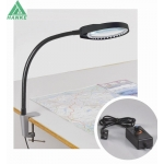 ESD Magnifying LED lamp