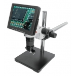 Universal 2D/3D Video Microscope